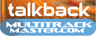 talkback-multitrackmaster.com | studio talk