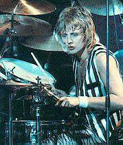 Roger Taylor of Queen