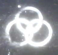 John Bonham Zoso symbol